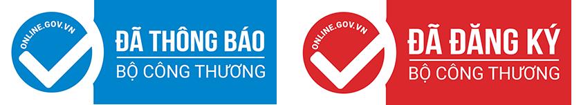 logo xác nhận